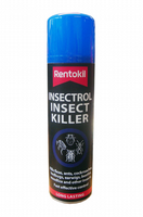 Rentokil Insectrol Flea Spray